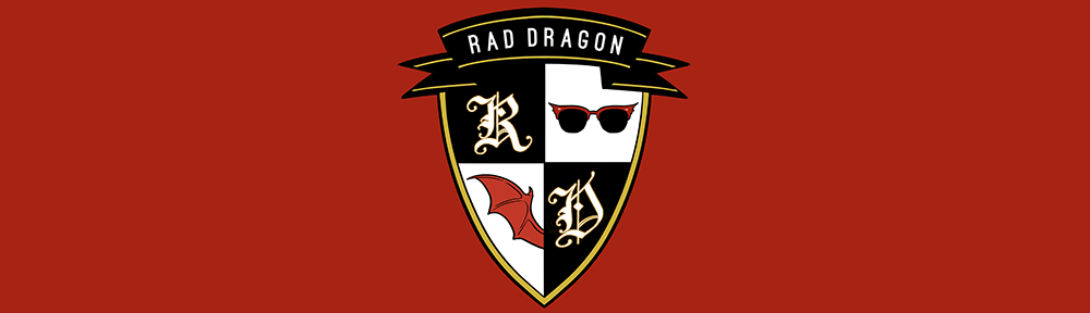 Rad Dragon